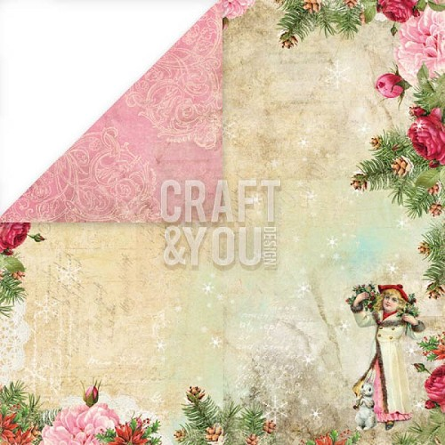 Scrappapier - Craft and You Design