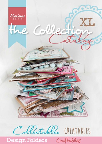 The Collection - Marianne Design