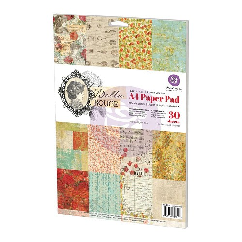Decopapier - Prima Marketing - OPRUIMING