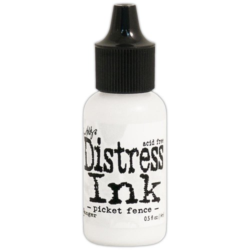 Distress Ink - Ranger