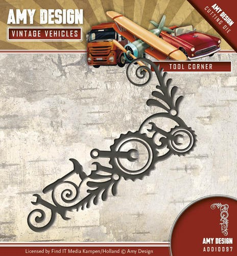 Stansmallen - Amy Design