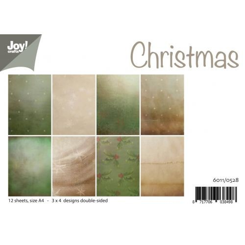 Decopapier - Joy -  1708