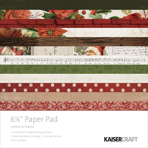 Decopapier - Kaisercraft