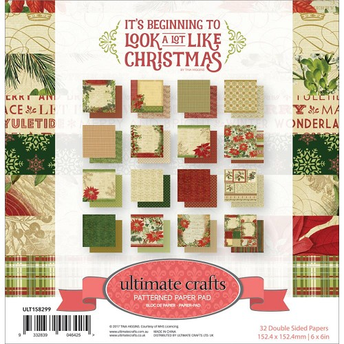Decopapier - Ultimate Crafts