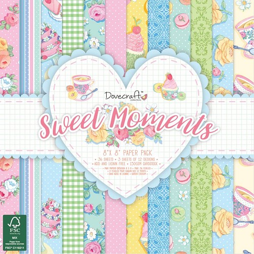 Decopapier - Dovecraft