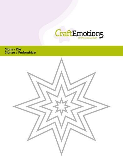 Stansmallen - Craft Emotions