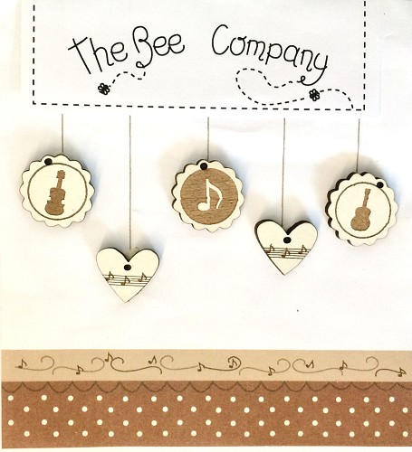 Knopen - The Bee Company