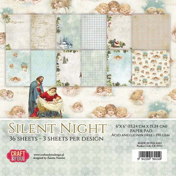 Decopapier - Craft and You Design