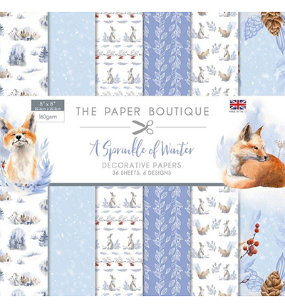 Decopapier - The Paper Boutique