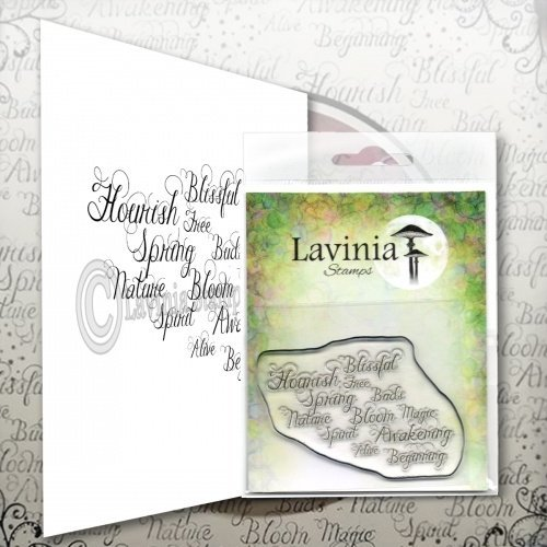 Stempels - Lavinia Stamps