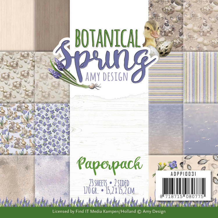 Decopapier - Amy Design