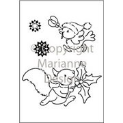 Clearstamps - Marianne Design
