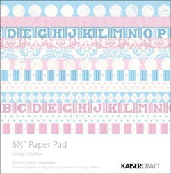 Decopapier - Kaisercraft - OPRUIMING