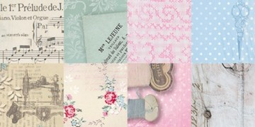Decopapier - Marianne Design - OPRUIMING