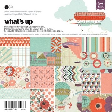 Decopapier - Basic Grey - OPRUIMING