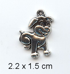 Charms dieren - AS