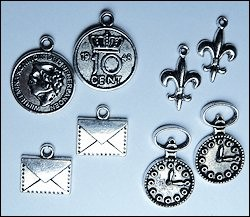Charms - Marianne Design