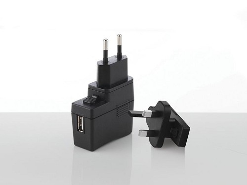 Foldi USB power adapter - Daylight