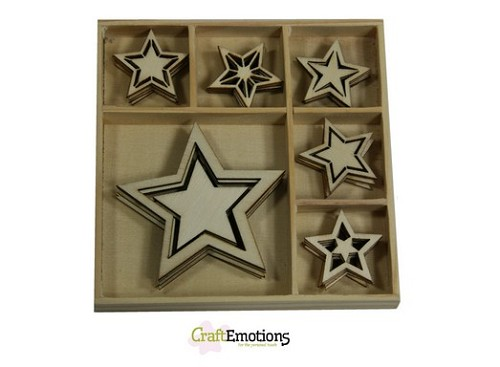 Embellishments - Craft Emotions