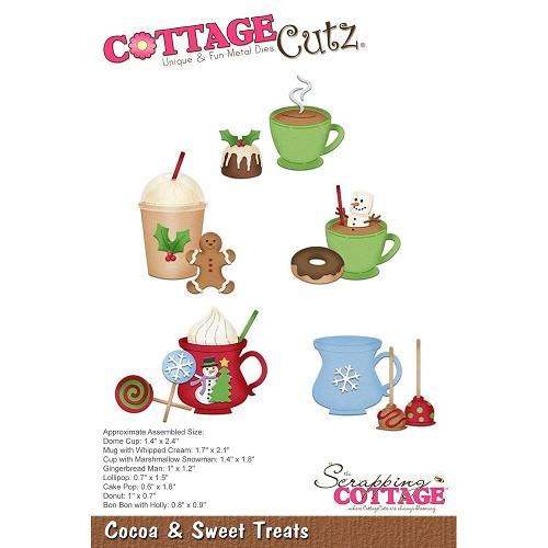 Stansmallen - Cottage Cutz