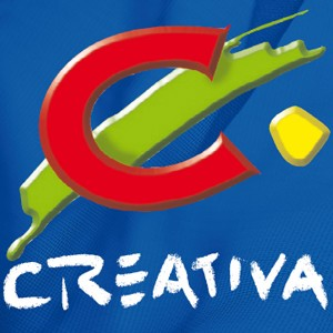 Logo-Creativa - Groot