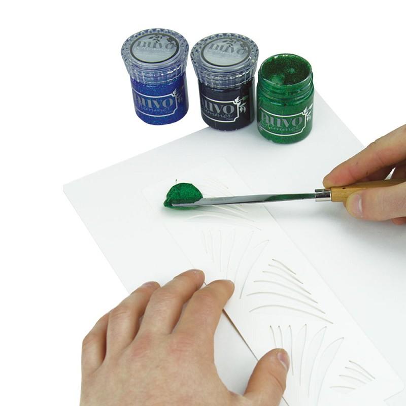 glimmer-paste - Groot